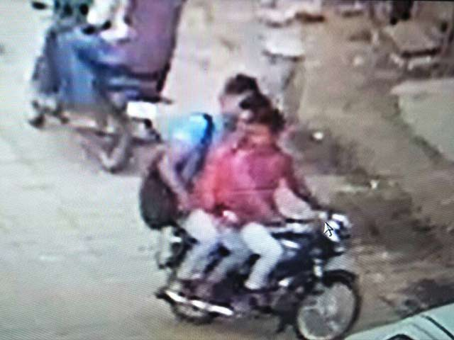 Family Of Junaid, Teen Killed On Train, Shown CCTV Video Of These Bikers