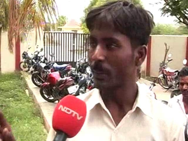 Video : 'No Pro-Pak Slogans' Says Man Whose 'Complaint' Led To Jail For 15