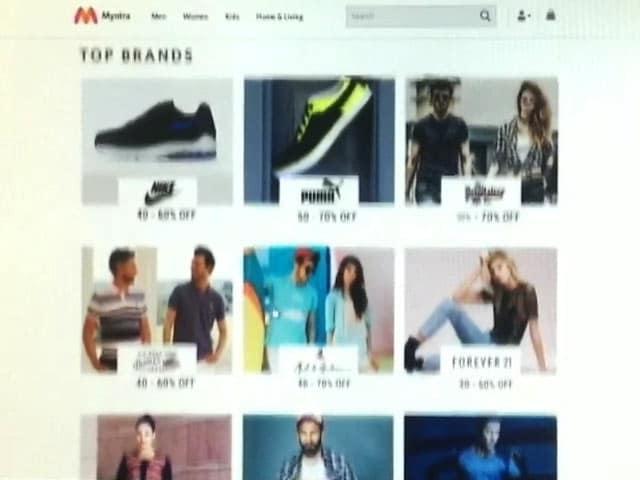 Video : जीएसटी से महंगी होगी ऑनलाइन शॉपिंग