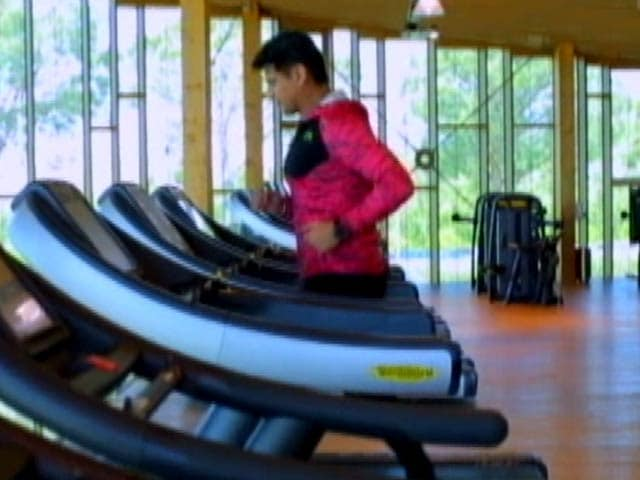 Video : The Great How To Fitness Challenge