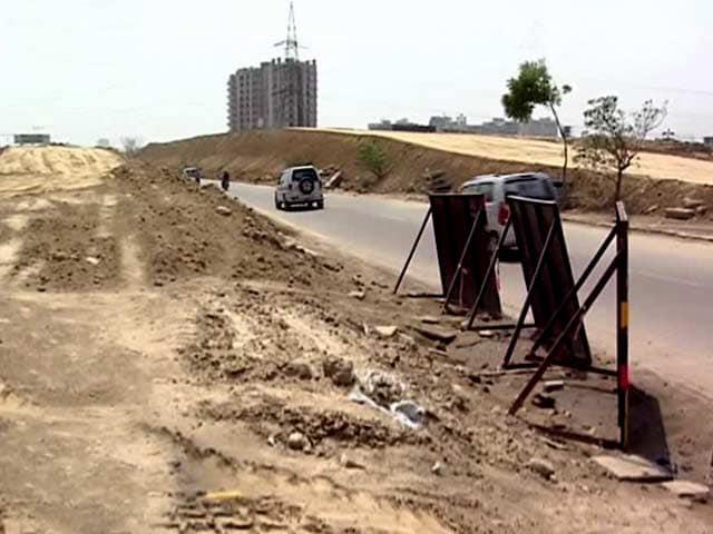 Video : Uttar Pradesh Roads Are Set For a Makeover