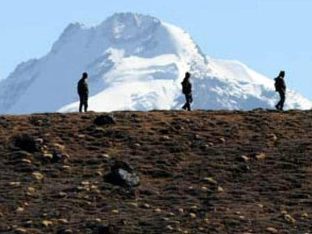 Video : China Alleges Indian Troops Crossed Border, Blocks Mansarovar Pilgrims