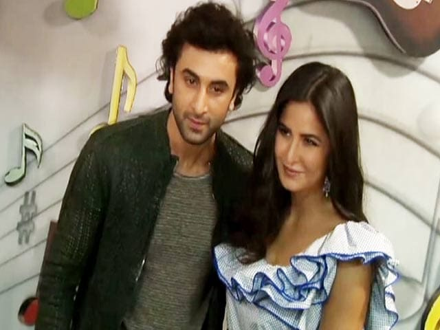 Video : I Keep Making Mistakes: Ranbir Kapoor