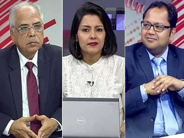 Video : GST To Apply On Transaction Value Not MRP, Say Experts