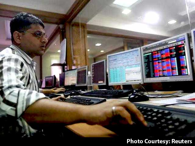 Video : Sensex Edges Lower Ahead Of Derivatives Expiry; Nifty Below 9,500