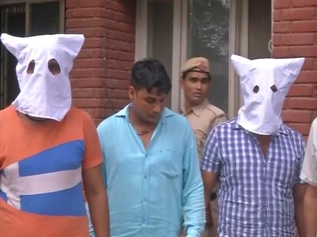 Videos : जुनैद हत्याकांड में पांचों आरोपियों की कोर्ट में पेशी