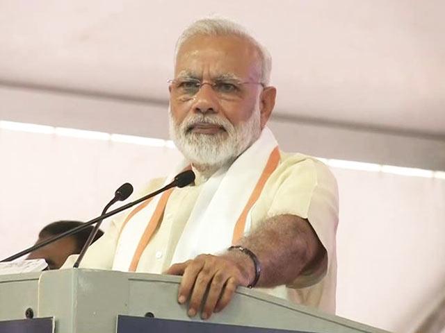 Videos : बड़ी ख़बर :  गोरक्षा के नाम पर लोगों की हत्या स्वीकार नहीं की जाएगी - प्रधानमंत्री नरेंद्र मोदी
