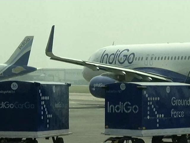 Video : IndiGo Expresses Interest In Buying Air India Which Is $8 Billion In Debt