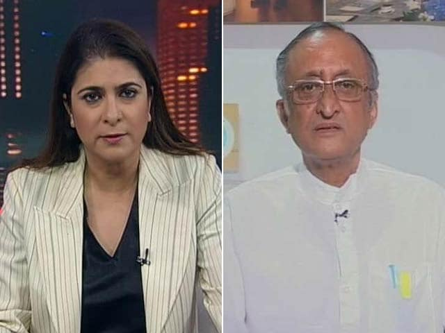 Video : Country Not Prepared For GST: Bengal Finance Minister Amit Mitra