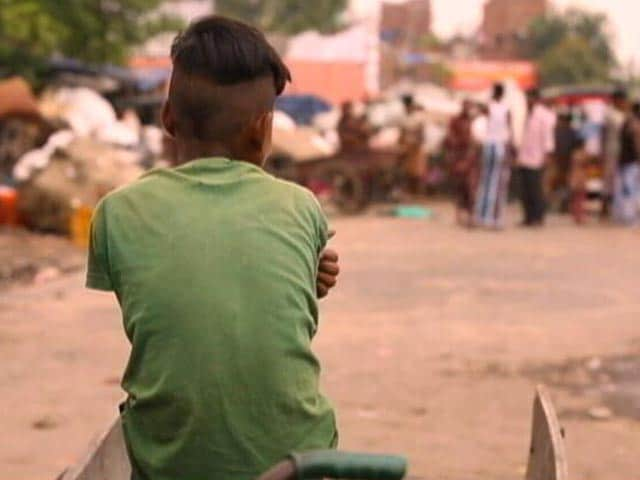 Video : <i>India Matters</i>: Drugged Innocence