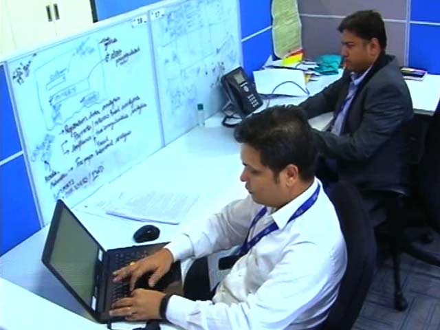 Video : Hours Before Launch, Here's What's Happening At The GST's Nerve Centre