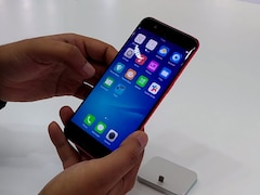 Oppo R11 First Look