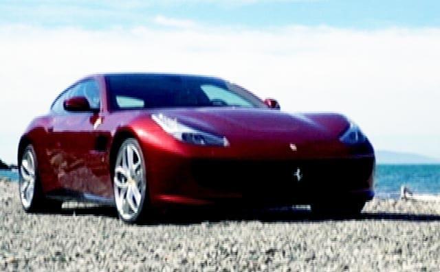 New Honda Cliq and Ferrari GTC4 Lusso T