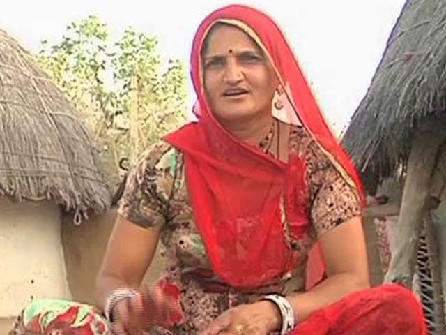 Video : Gomi Devi, Fuelling Fire Of Entrepreneurship In Barmer, Rajasthan