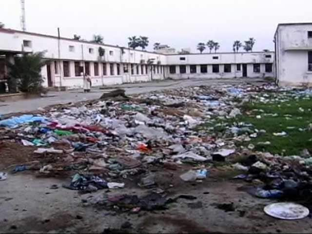 Video : Biomedical Waste - A Cause Of Growing Concern