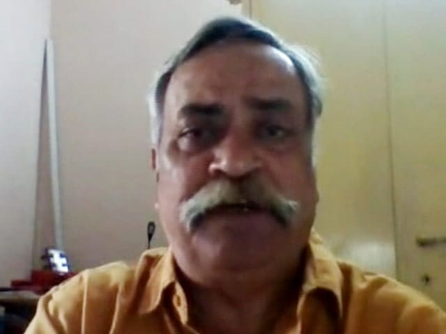 Video : Piyush Pandey Talks About The Relevance Of Award Shows