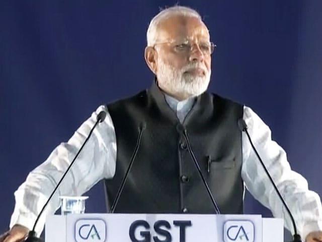 Videos : इंडिया 9 बजे : अर्थ जगत के ऋषि मुनि हैं CA, बोले पीएम मोदी