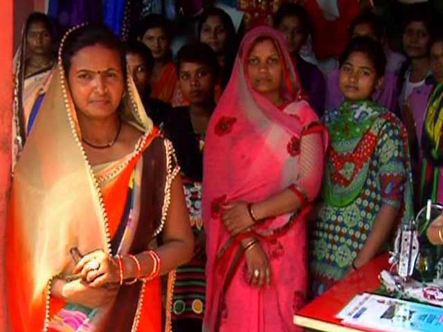 Video : Train To Win: Behind Success Of Many Rural Women Is This 7-Day Programme