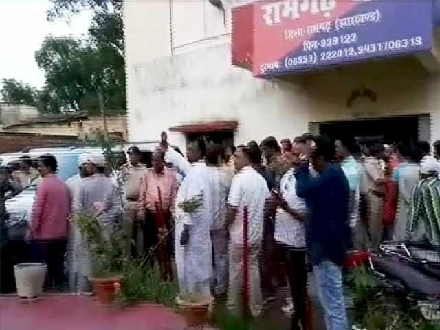 Video : झारखंड के अलीमुद्दीन हत्याकांड मामले में बीजेपी नेता गिरफ्तार