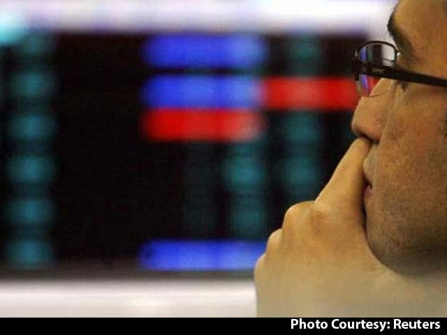 Video : Sensex Rises Over 100 Points, Nifty Above 9,550