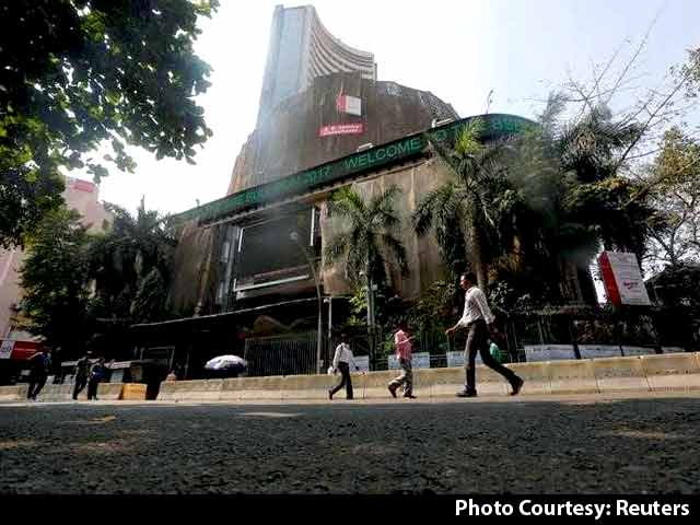 Video : Investor Wealth Surges By Rs. 1.96 Lakh Crore As Sensex Hits Fresh High