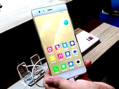 Nubia Z17 First Look