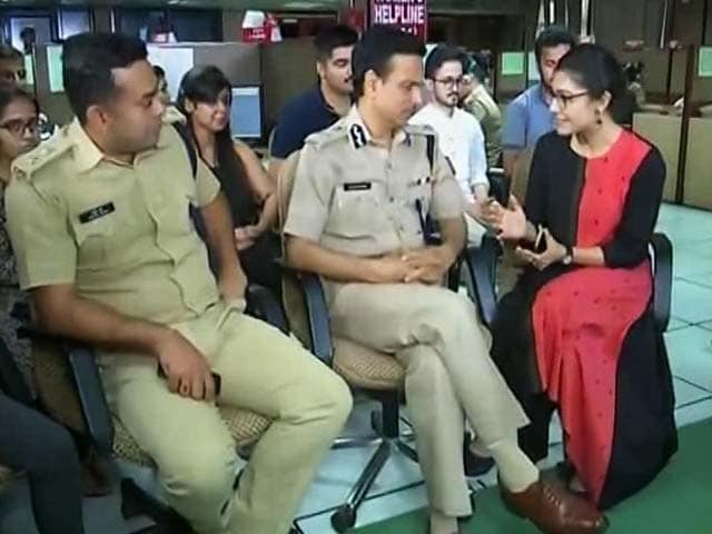 Video : Delhi Launches Women's Safety App Yet Again: 3rd Time Lucky?
