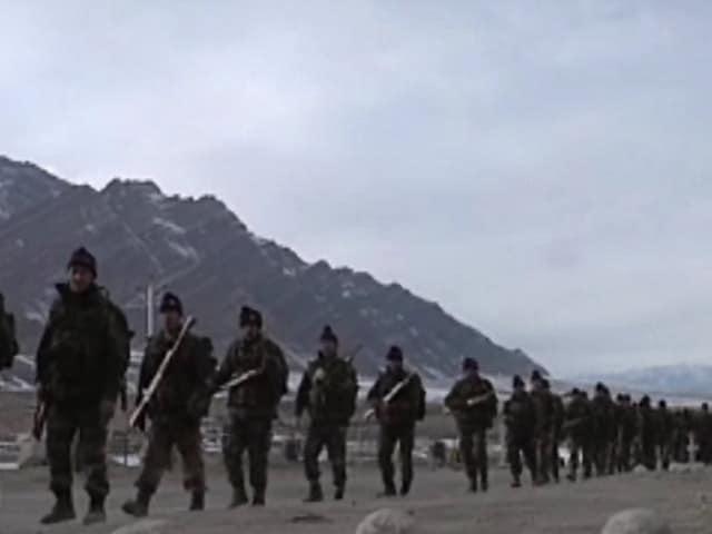 Video : नेशनल रिपोर्टर : भारत-चीन के बीच जुबानी जंग