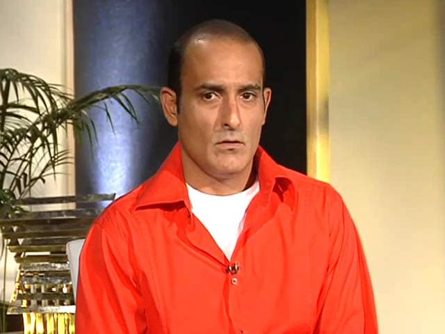 Video : Why Akshaye Khanna Took A Break From Films