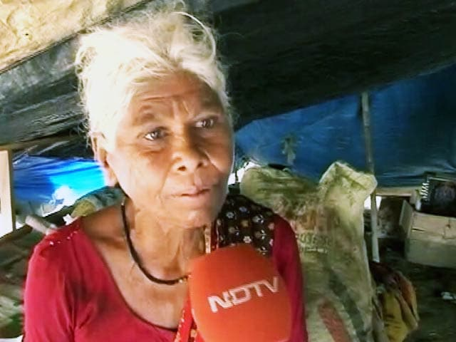 Videos : खबर का असर: तेलंगाना के बुजुर्ग दंपति की ली गई सुध