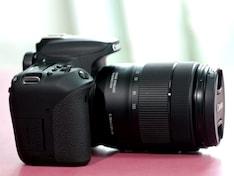 Canon EOS 77D DSLR Review