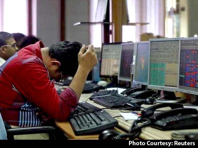 Video : Sensex Falls On Weak Global Cues, Nifty Hold 9,650