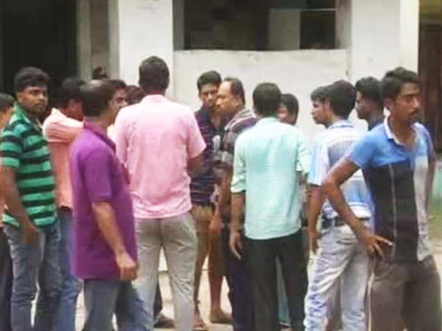 Video : After Facebook Post, Communal Tension In Bengal, Centre Sends In Troops