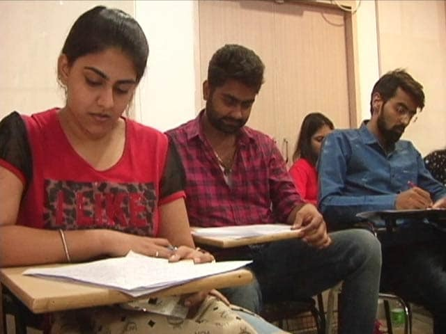 Video : How GST Could Affect Students And Higher Education