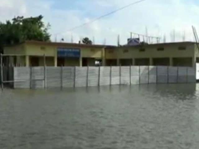 Video : In Assam Floods, Ravaged Villages Pick Up The Pieces