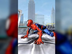 Spiderman: Best Mobile Games Featuring The Web-Slinger