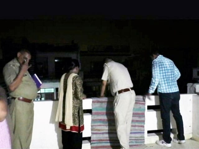 Video : हरियाणा के करनाल में बेटी के जन्मदिन का जश्न मना रहे पिता की मौत