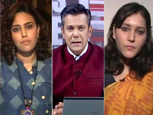 Video : 'Stop Mob Lynching': Actor Swara Bhaskar Floats Petition For New Law