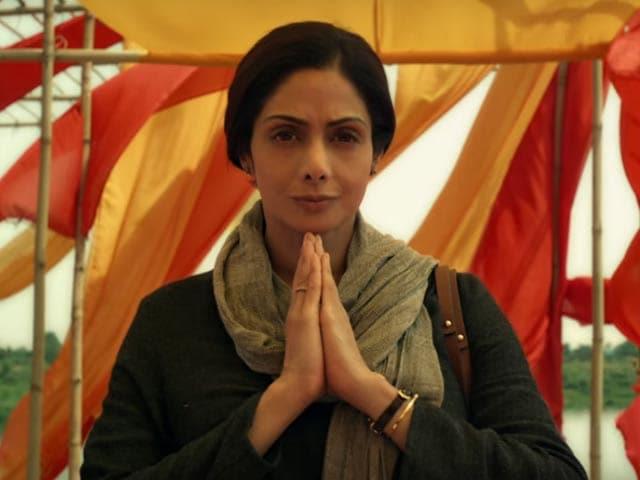 Videos : फिल्म समीक्षा : 'मॉम' को 3.5 स्टार