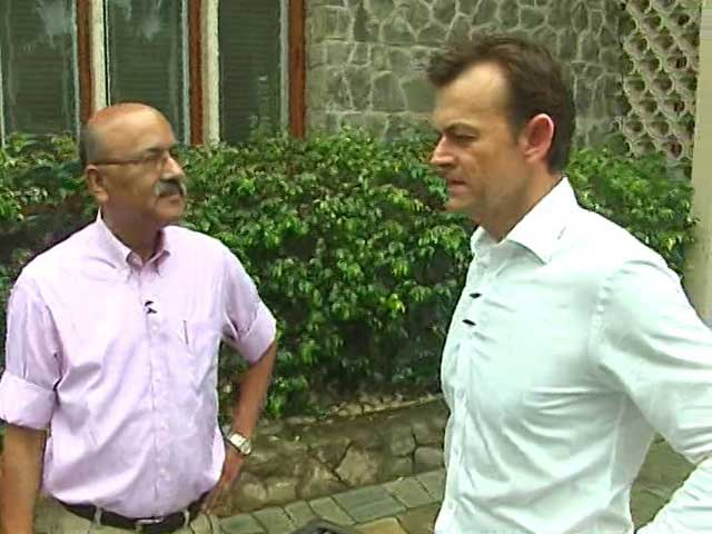 Video : Walk The Talk With Adam Gilchrist, Former Australian Cricketer