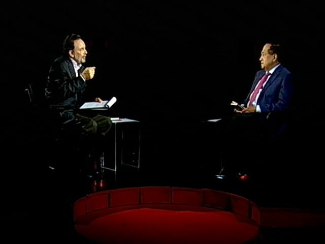 Video : Understanding Political Corruption: Prannoy Roy Talks To N Ram