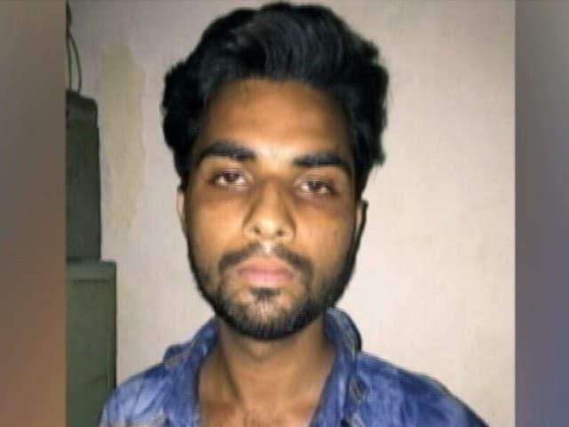 Videos : दिल्ली : शाहदरा इलाके में लड़की की हत्या का आरोपी मुंबई से गिरफ्तार