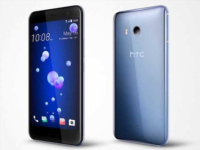 Video : HTC U11 Video Review