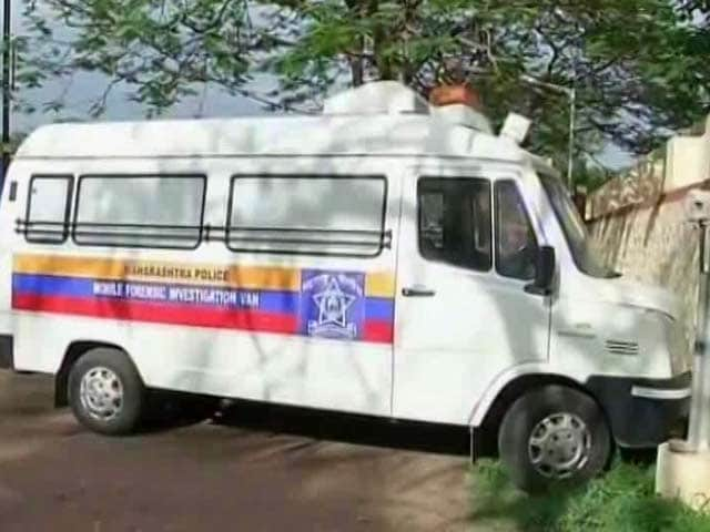 Video : Now, Maharashtra Police To Get 'Beef Detection Kits'