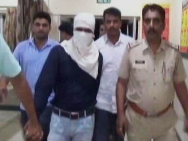 Video : जुनैद हत्याकांड का आरोपी महाराष्ट्र के धुले से गिरफ्तार