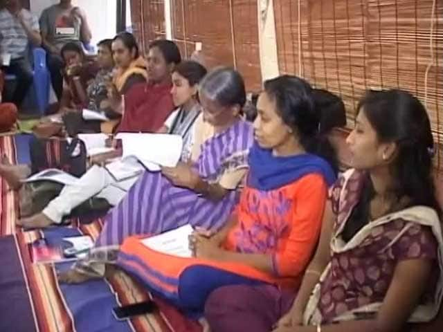 Video : NCERT Textbooks For Classes 2 To 5 Reinforce Gender Stereotypes: Study