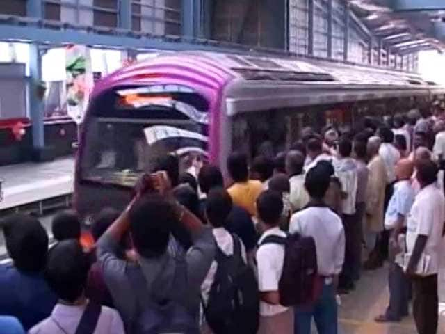 Video : Experts Brainstorm To Improve Last-Mile Connectivity Of Bengaluru Metro