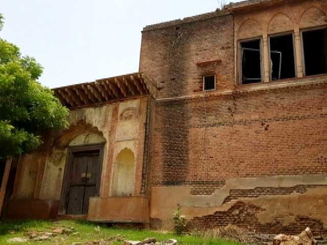 Videos : मुगलकालीन धरोहरों के लिए मशहूर दिल्ली का जौंती गांव खंडहर में तब्दील