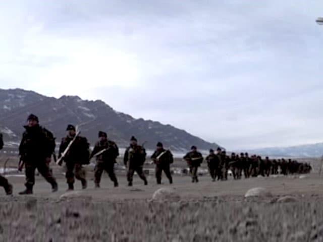 Videos : डोकलाम सीमा विवाद पर सर्वदलीय बैठक