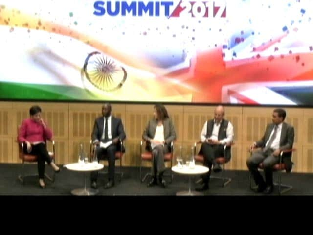 Video : Fighting Climate Change: Can India Take The Lead?